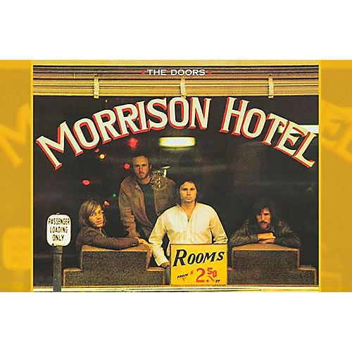 Trends International The Doors - Morrison Hotel Poster