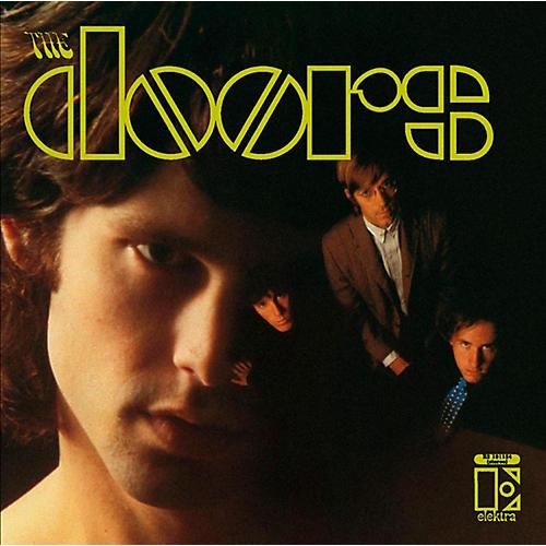 WEA The Doors - The Doors Vinyl LP