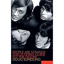 Bobcat Books The Doors Revisited - Fire Still Burns Omnibus Press Series Softcover