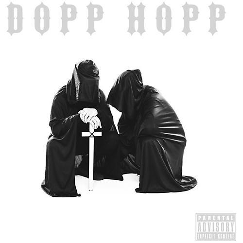 Alliance The Doppelgangaz - Dopp Hopp