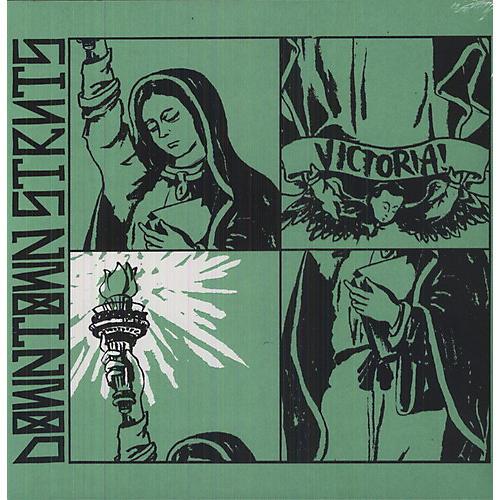 Alliance The Downtown Struts - Victoria