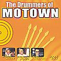 EastWest The Drummers of Motown Audio Sample CD ROM thumbnail