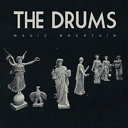 Alliance The Drums - Magic Mountain