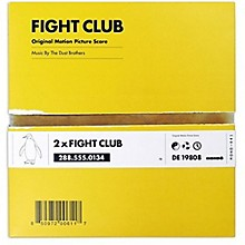 The Dust Brothers - Fight Club (Original Soundtrack)