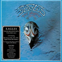 The Eagles - Their Greatest Hits Volumes 1 & 2