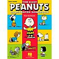 Hal Leonard The Easy Peanuts Illustrated Songbook for Easy Piano thumbnail