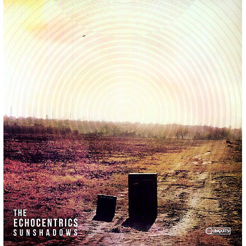 Alliance The Echocentrics - Sunshadows