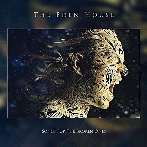 Alliance The Eden House - Songs For The Broken Ones