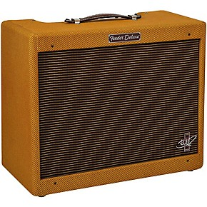 Fender Tweed Amp >> Fender The Edge Deluxe 1x12 Tube Combo Amp