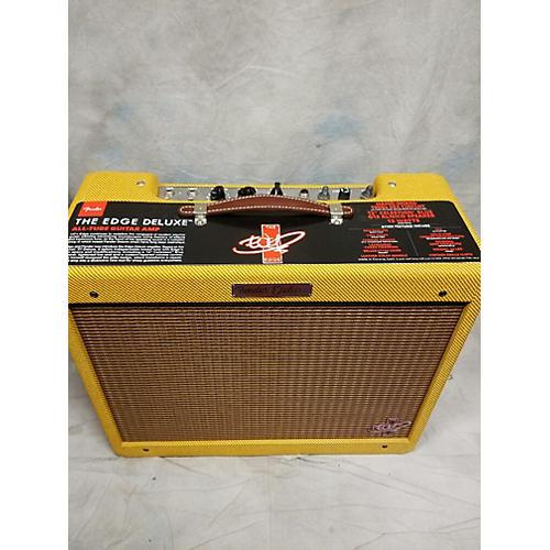 Fender The Edge Deluxe Tube Guitar Combo Amp