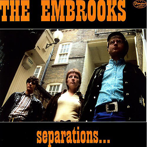 Alliance The Embrooks - Separations