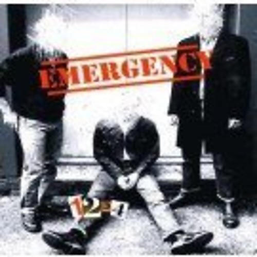 Alliance The Emergency - 1234