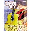Alfred The Essential Classical Guitar Collection with Tab thumbnail