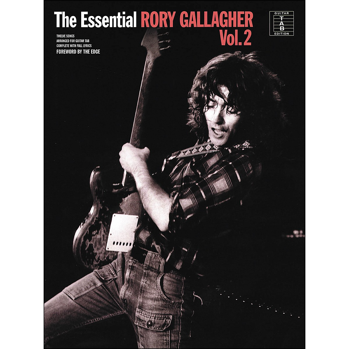 I Fall Apart Music Id: Music Sales The Essential Rory Gallagher Vol. 2 Tab Book