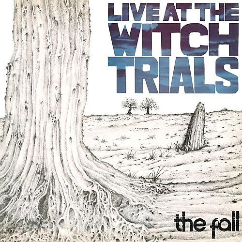 Alliance The Fall - Live At The Witch Trials