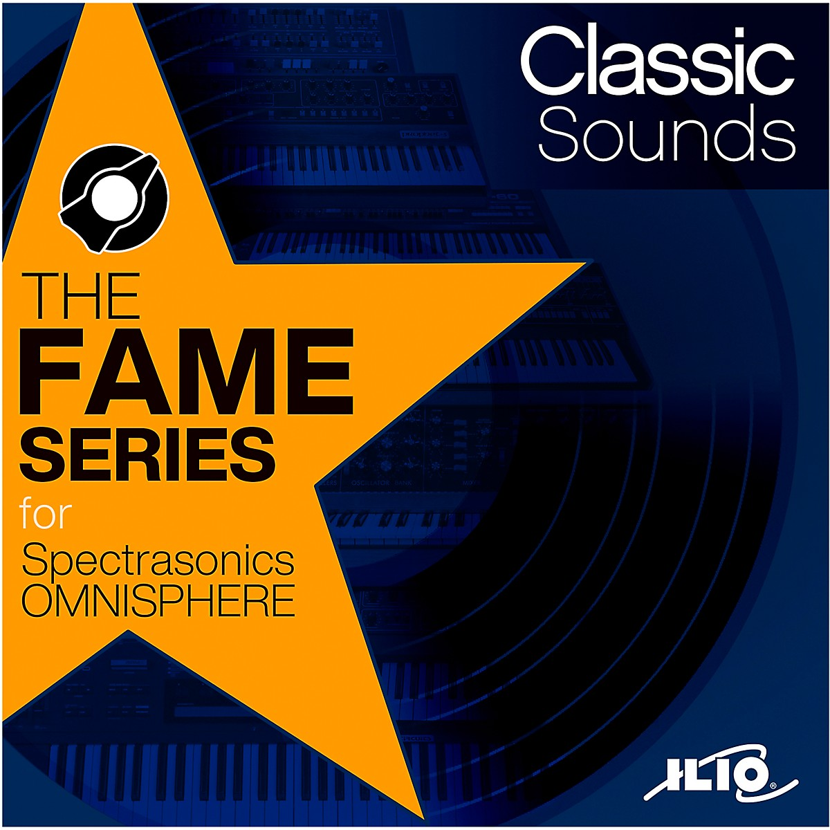 Ilio The Fame Series: Classic Sounds (Download)