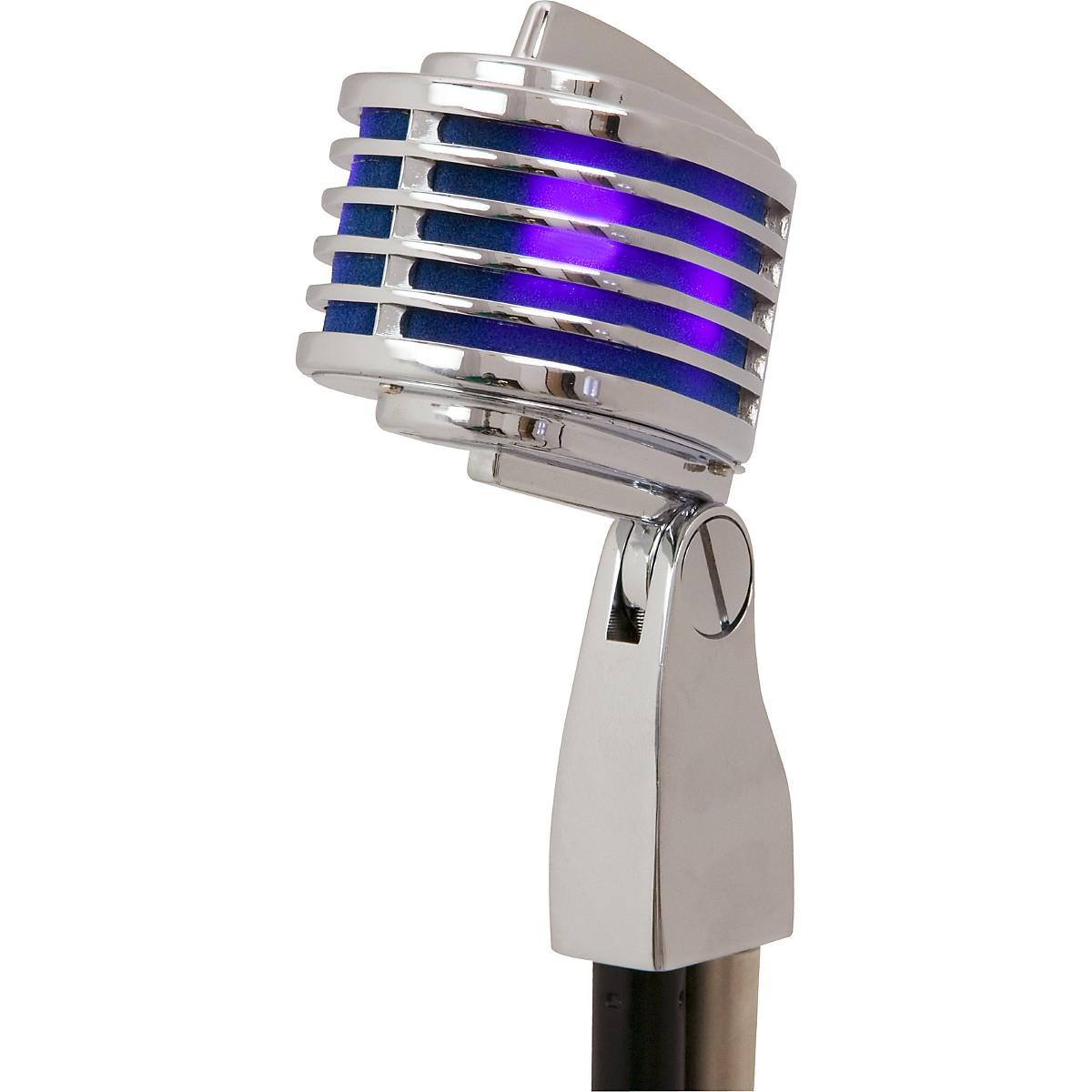 Heil Sound The Fin Dynamic Microphone White