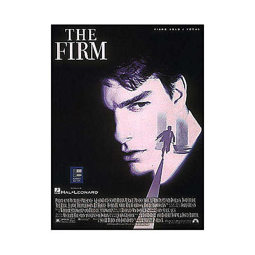 Hal Leonard The Firm arranged for piano solo