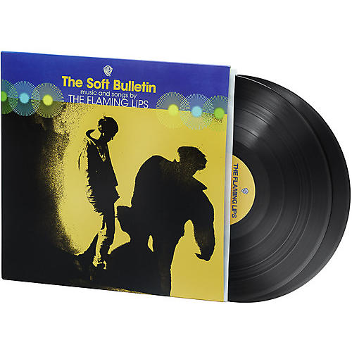 Alliance The Flaming Lips - The Soft Bulletin