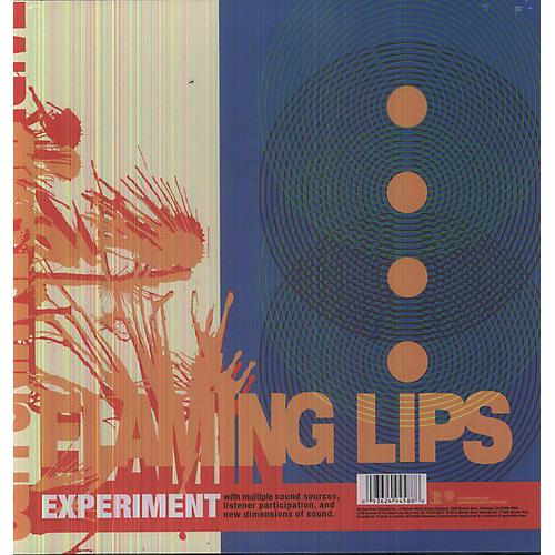 Alliance The Flaming Lips - Zaireeka