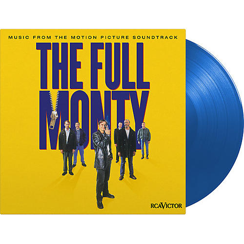 Alliance The Full Monty (Original Motion Picture Soundtrack)