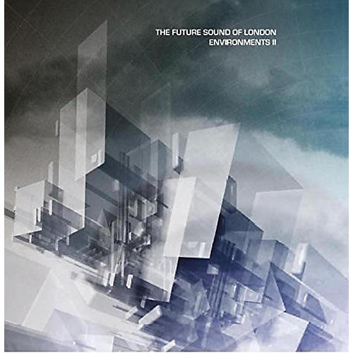 Alliance The Future Sound of London - Environments 2