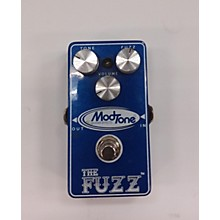 Modtone The Fuzz Effect Pedal