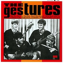 The Gestures - Gestures