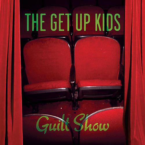 Alliance The Get Up Kids - Guilt Show