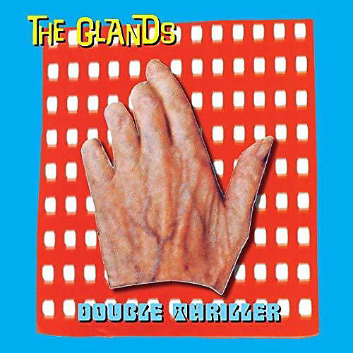 Alliance The Glands - Double Thriller