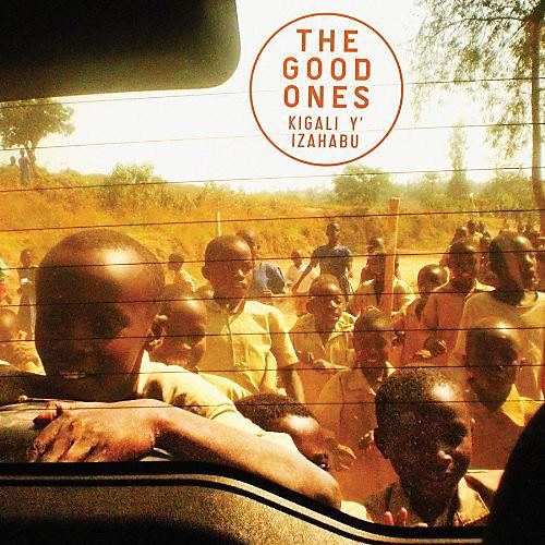 Alliance The Good Ones - Kigali Yizahabu