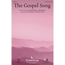 PraiseSong The Gospel Song STRINGS/PERCUSSION Arranged by Tom Fettke