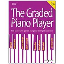 Faber Music LTD The Graded Piano Player, Book 1 (Grades 1--2)
