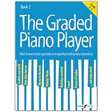 Faber Music LTD The Graded Piano Player, Book 2 (Grades 2--3)