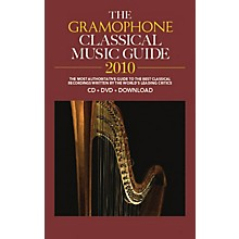 Omnibus The Gramophone Classical Music Guide 2010 Omnibus Press Series Written by James Jolly