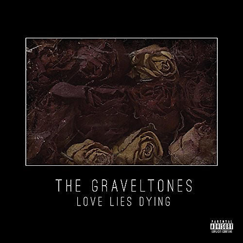 Alliance The Graveltones - Love Lies Dying