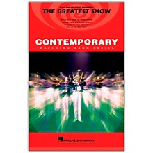 Hal Leonard The Greatest Show (from The Greatest Showman) Marching Band Level 3-4 arranged by Paul Murtha