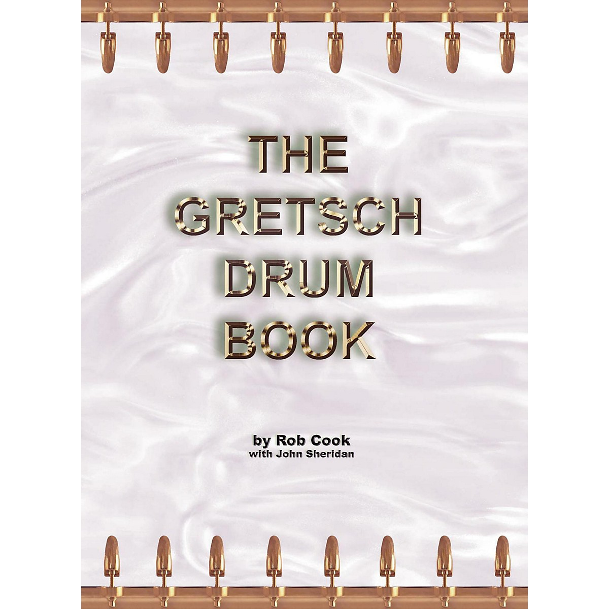 Hal Leonard The Gretsch Drum Book
