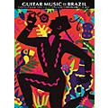 Music Sales The Guitar Music of Brazil Music Sales America Series Softcover thumbnail