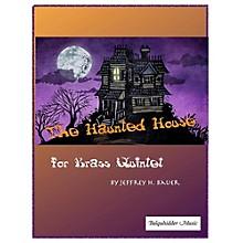 Carl Fischer The Haunted House - Brass Quintet