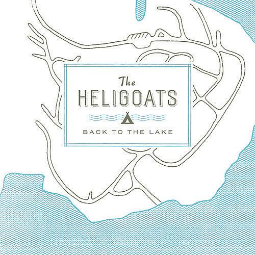 Alliance The Heligoats - Back To The Lake
