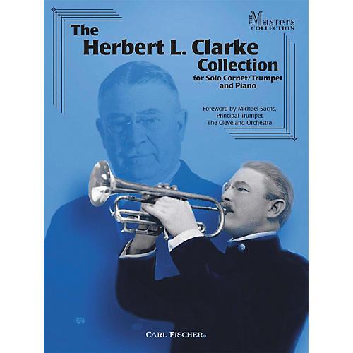 Carl Fischer The Herbert L. Clarke Collection