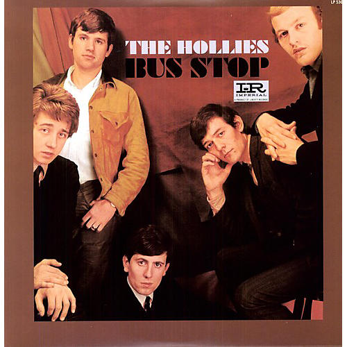 Alliance The Hollies - Bus Stop