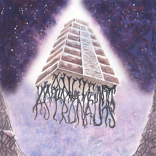 Alliance The Holy Mountain - Ancient Astronauts