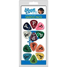 Perri's The Hope Collection Variety Guitar Pick Pack- 12pc