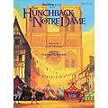 Hal Leonard The Hunchback of Notre Dame Piano, Vocal, Guitar Songbook thumbnail