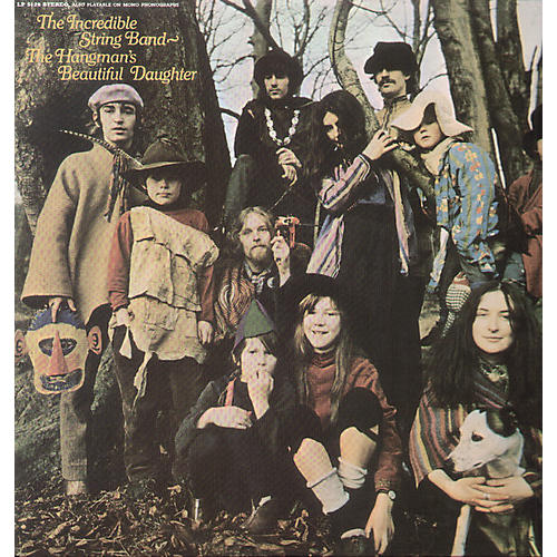 Alliance The Incredible String Band - The Hangman's Beautiful Daughter