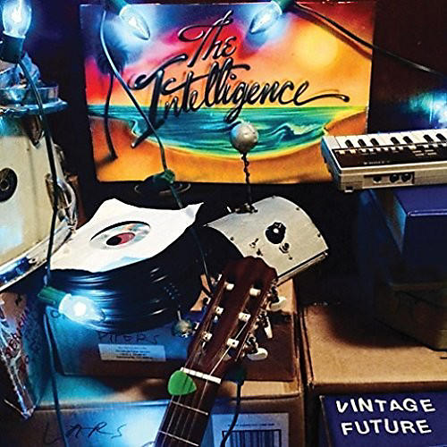 Alliance The Intelligence - Vintage Future