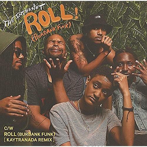 Alliance The Internet - Roll (Burbank Funk)
