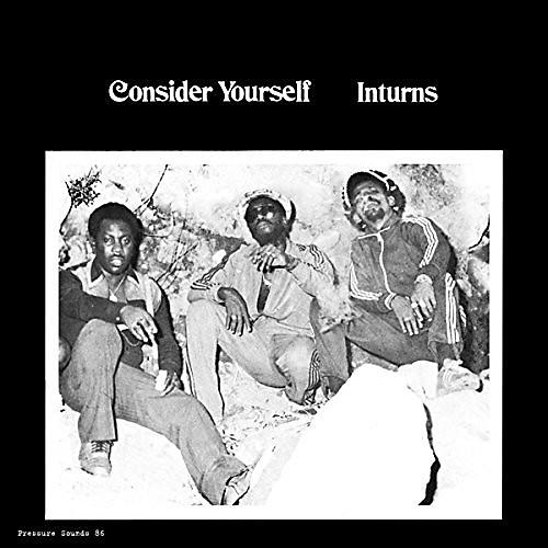 Alliance The Inturns - Consider Yourself